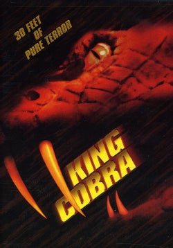 King Cobra (DVD)