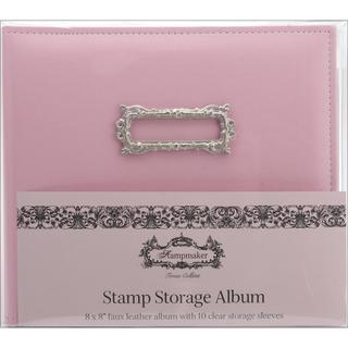 Teresa Collins Stamp Storage Album