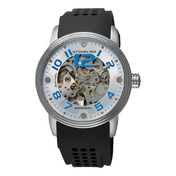 Stuhrling Original Men's Delphi Adonis Sports Automatic Watch