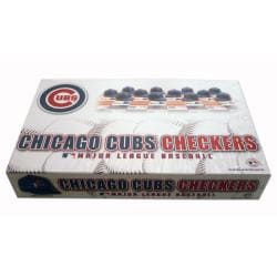 Rico Chicago Cubs Checker Set - Thumbnail 1