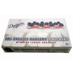 Rico Los Angeles Dodgers Checker Set - Thumbnail 2
