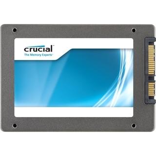 "Crucial m4 CT064M4SSD2 64 GB 2.5"" Internal Solid State Drive"