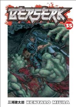 Berserk 35 (Paperback)