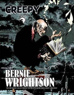 Creepy Presents: Bernie Wrightson (Hardcover)