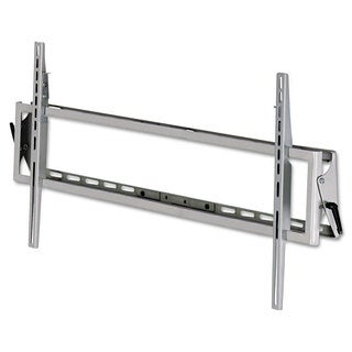 BALT Wall Mount Bracket for Flat Panel LCD and Plasma TV Steel 27x11-1/2x4 Silver