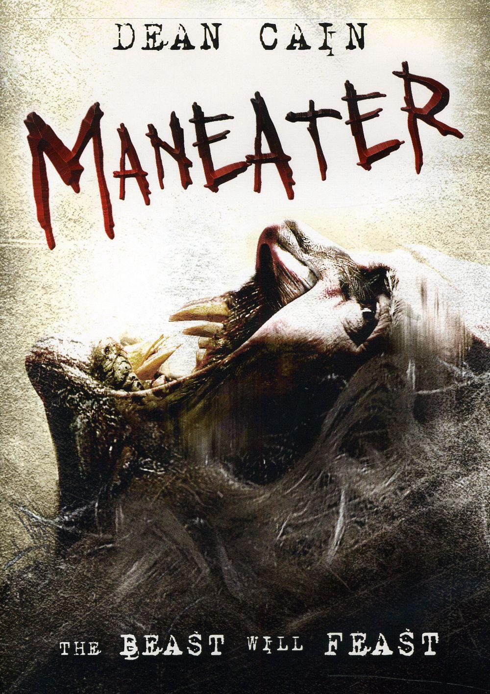Maneater (DVD)