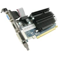 Sapphire 100322L Radeon HD 6450 Graphic Card - 625 MHz Core - 1 GB DD