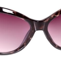 Adi Designs Women's Oversized Sunglasses Model CE10470-1 - Thumbnail 2