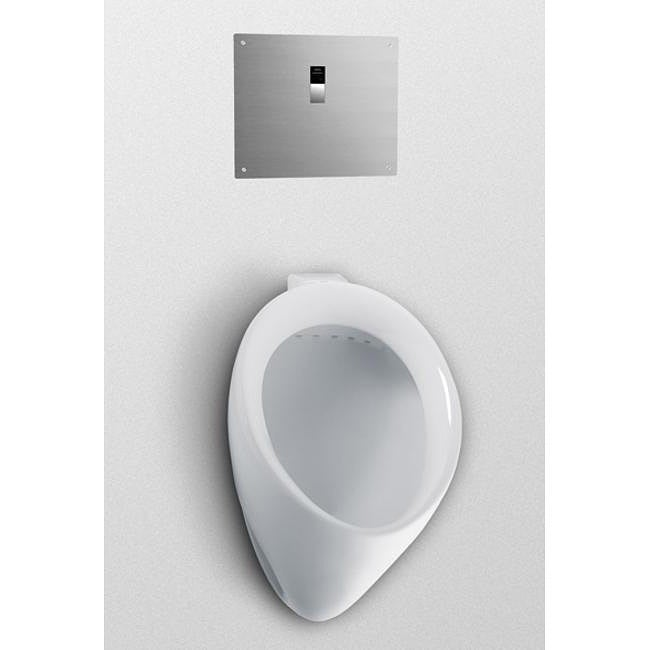 Toto Compact White High Efficiency Urinal