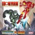 Titanium Vs. Iron! (Paperback)