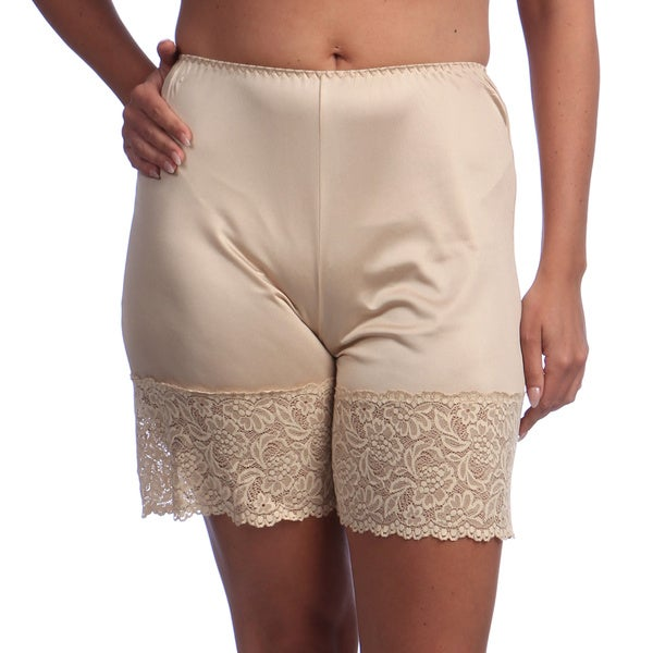 Illusion Women's Snip-it Pettipants Slip. Opens flyout.