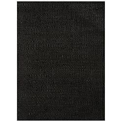 Hand-woven Black Jute Rug (8' x 11')|https://ak1.ostkcdn.com/images/products/5880501/Hand-woven-Black-Jute-Rug-8-x-11-P13588624.jpg?impolicy=medium