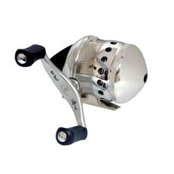 Zebco Omega 2 Spincast Fishing Reel - Thumbnail 0