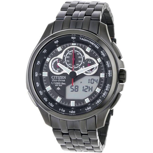 Citizen Men's 'Promaster SST Eco-Drive' Watch