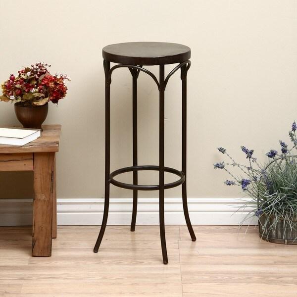 iron wisteria bar stool india free shipping today