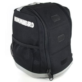 Humminbird Ice Flasher Soft Sided Carrying Case