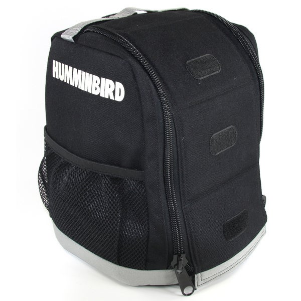 Humminbird Ice Flasher Soft Sided Carrying Case 7963928