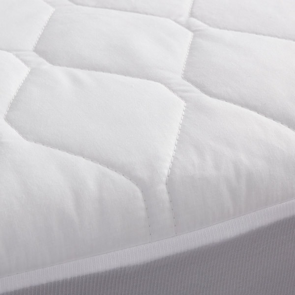 Beautyrest Queen Size Heated Electric Mattress Pad Free Shipping
