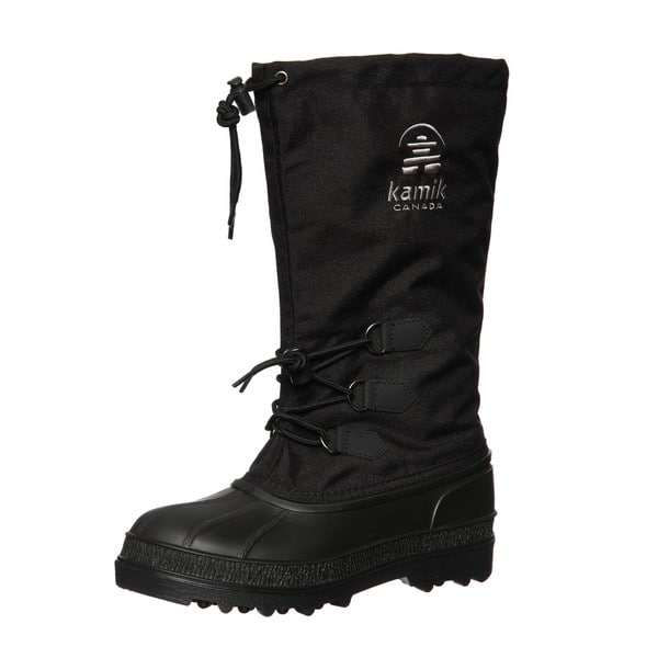 157cd1fc393 Shop Kamik Men's 'Canuck' Winter Boots - Free Shipping On Orders ...