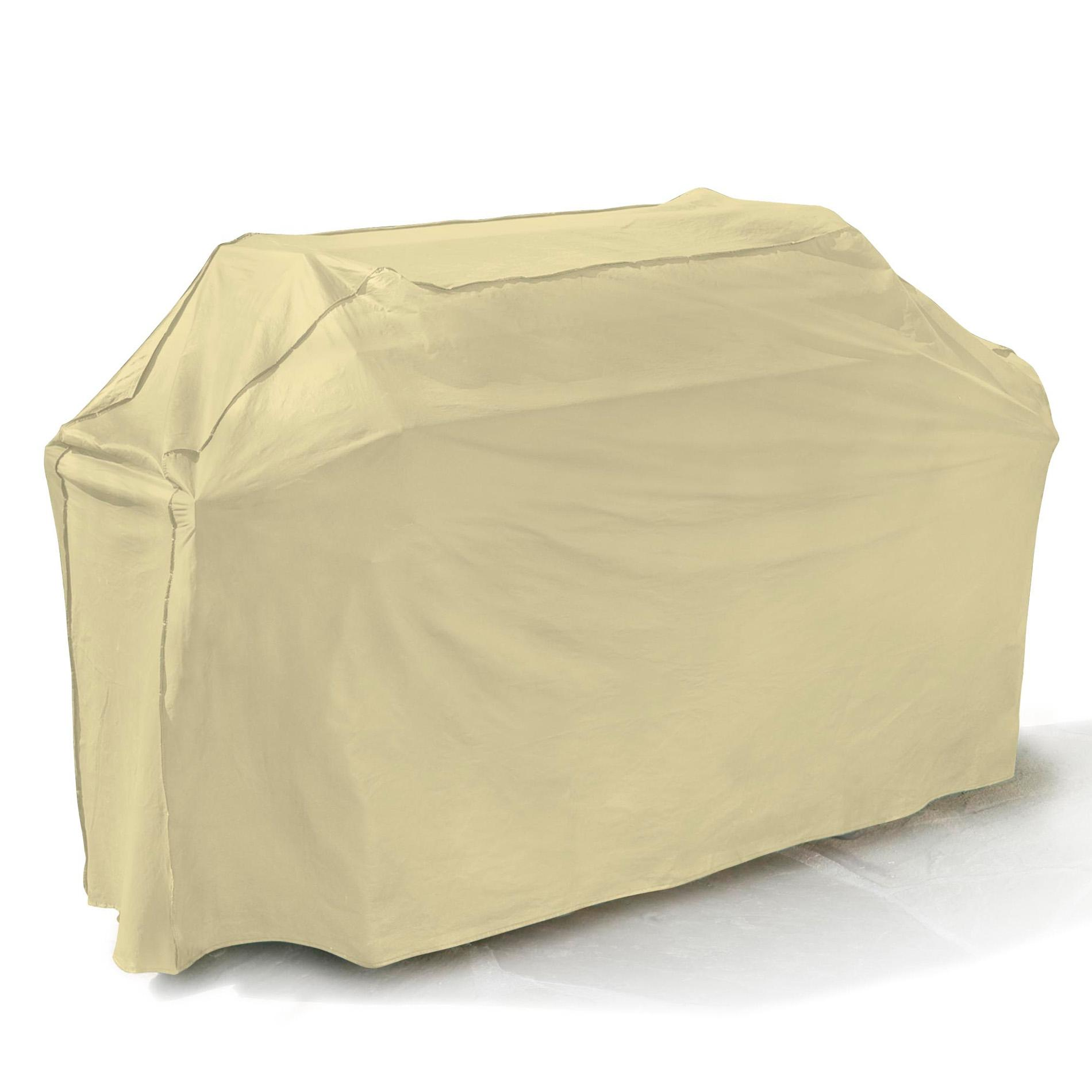Mr. BBQ Universal Full Length 65-inch Grill Cover