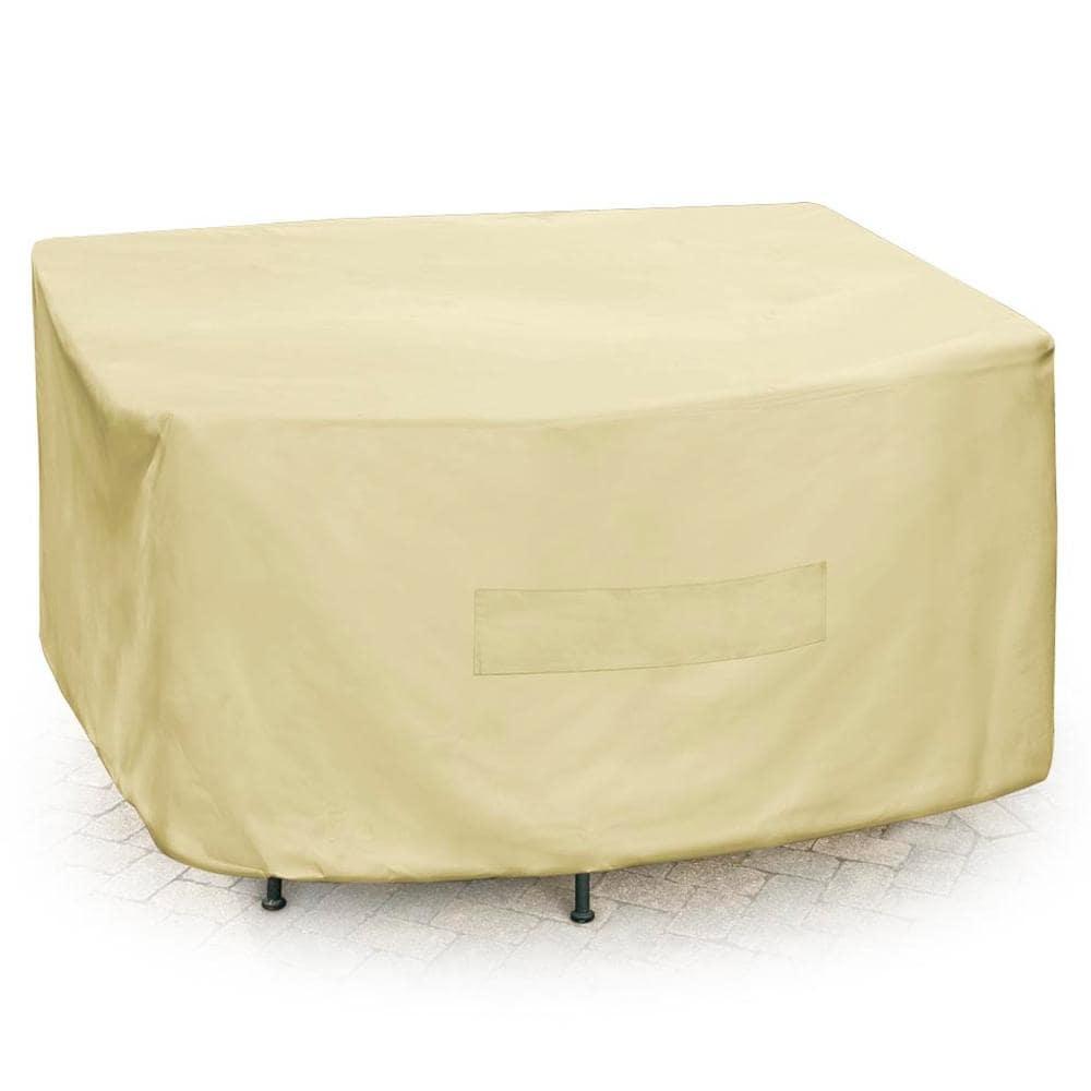 Mr Bbq Premium Square Patio Set Cover Free Shipping