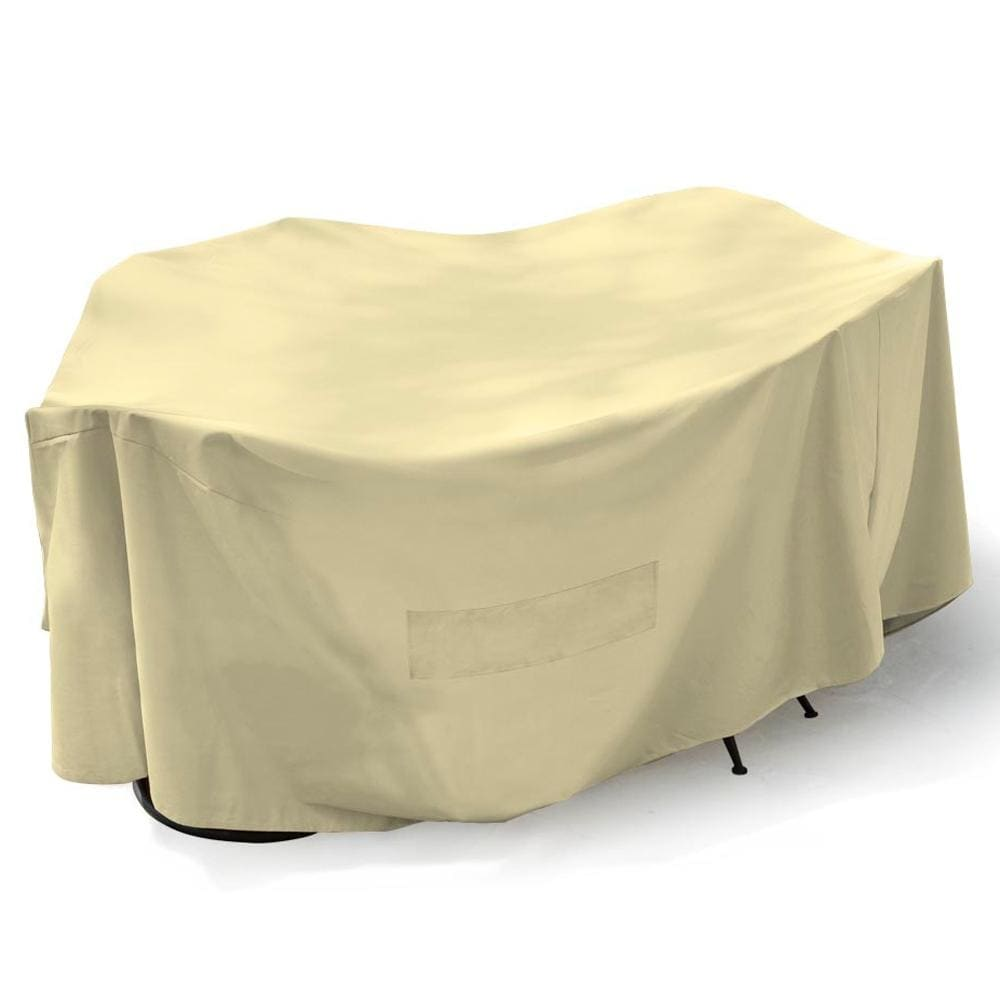 Mr. BBQ Cover All Patio Furniture Cover