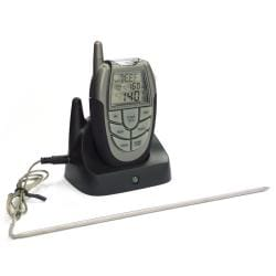 Mr. BBQ Remote Digital Meat Temperature Gauge