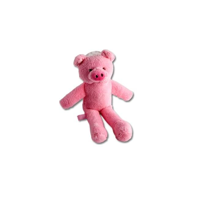 Pacimals Pepper the Pig Huggable Pacifier