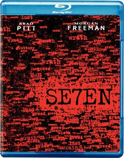 Seven (Blu-ray Disc)