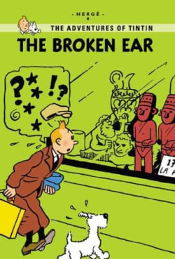 The Broken Ear (Paperback)