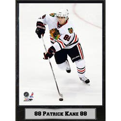 Encore Select Chicago Blackhawks Patrick Kane Plaque|https://ak1.ostkcdn.com/images/products/5888771/Encore-Select-Chicago-Blackhawks-Patrick-Kane-Plaque-P13595886.jpg?impolicy=medium