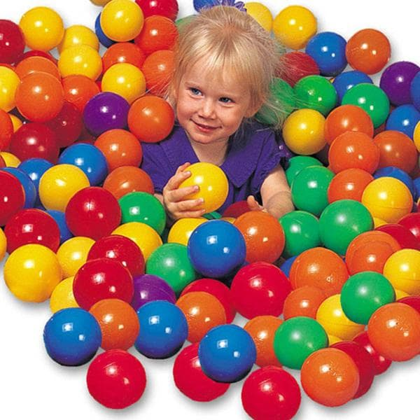 KidWise Intex Ball Pit Ball Pack