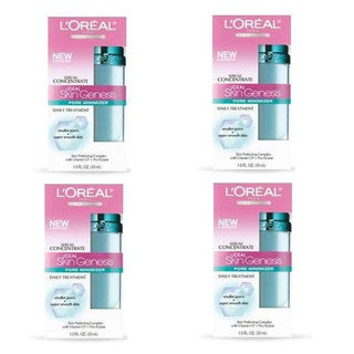 L'Oreal Skin Genesis 1-ounce Pore Minimizers (Pack of 4)