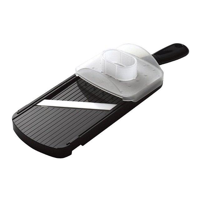 Kyocera Cooks Tools Black Adjustable Slicer