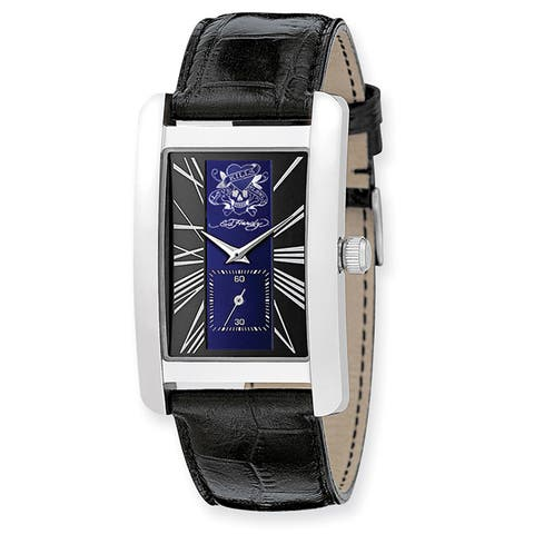 Tapout Men's Crucial Black Watch by Versil