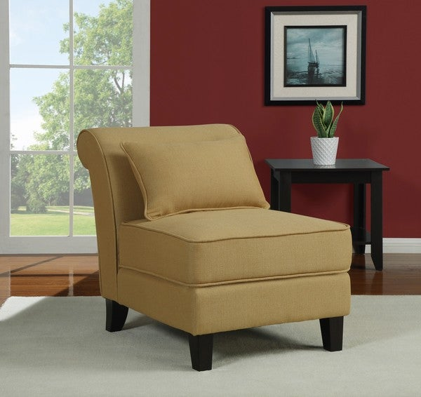 Shop Harvest Slipper Chair Free Shipping Today