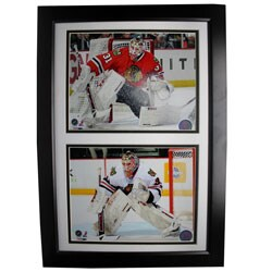 Encore Select Chicago Blackhawks Antti Neimi Frame
