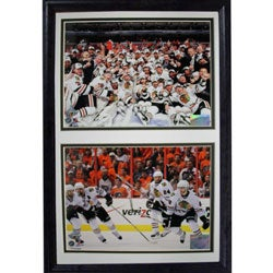 Encore Select 2010 Chicago Blackhawks Stanley Cup Frame - Thumbnail 0