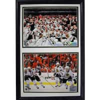 Encore Select 2010 Chicago Blackhawks Stanley Cup Frame