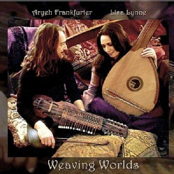 LISA LYNNE - WEAVING WORLDS