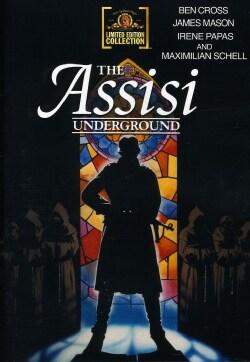 Assisi Underground (DVD)