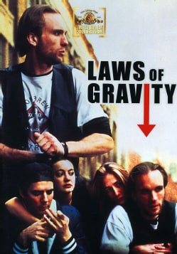 Laws Of Gravity (DVD)