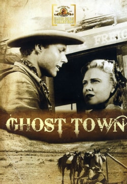 Ghost Town (DVD)