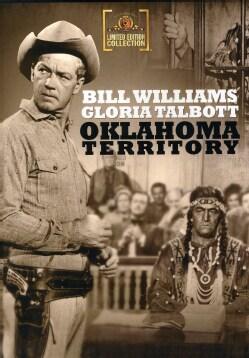 Oklahoma Territory (DVD)