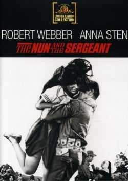 The Nun And The Sergeant (DVD)