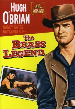 The Brass Legend (DVD)