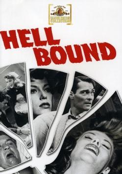 Hell Bound (DVD)