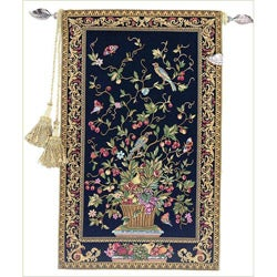 Presentation European Tapestry Wall Hanging
