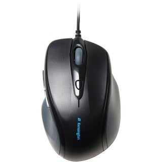 Kensington Pro-Fit Full-size Wired Mouse