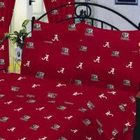 Alabama Crimson Tide 5-piece Bed in a Bag